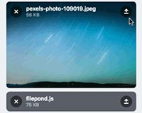 42+【UPDATED】JQuery File Upload Plugins