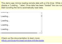 React Native Progressive Image Loading Component | ReactJs Component