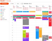 260+【UPDATED】JQuery Calendar Plugins