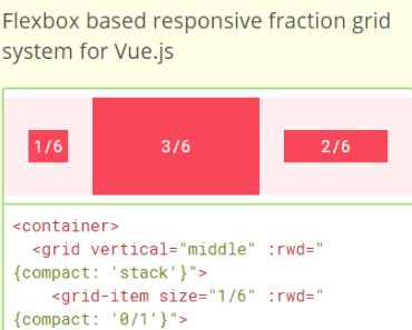 Resizable Split Panes For Vue js – vue-multipane | VueJs Component