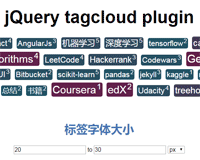 3866+【UPDATED】JQuery Plugins Plugins