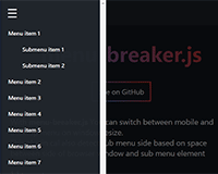 1572+【UPDATED】JQuery Responsive Plugins